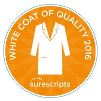 White Coat of Quality 2016